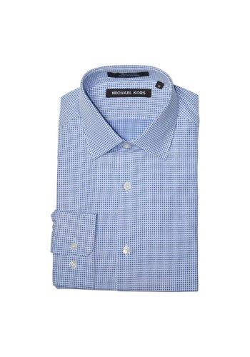 Michael Kors Michael Kors Boys Shirt Fancy 172 YZ0165