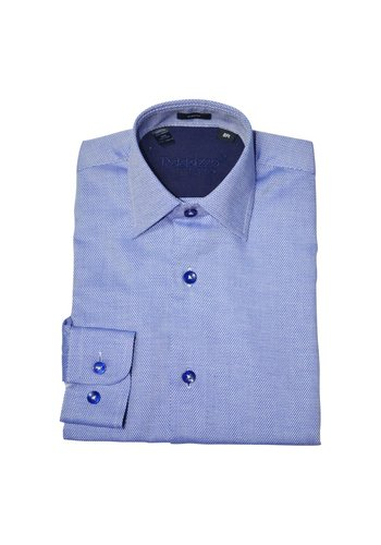 Ragazzo Boys Slim Fit Cotton Shirt SEAN1216-CH0153
