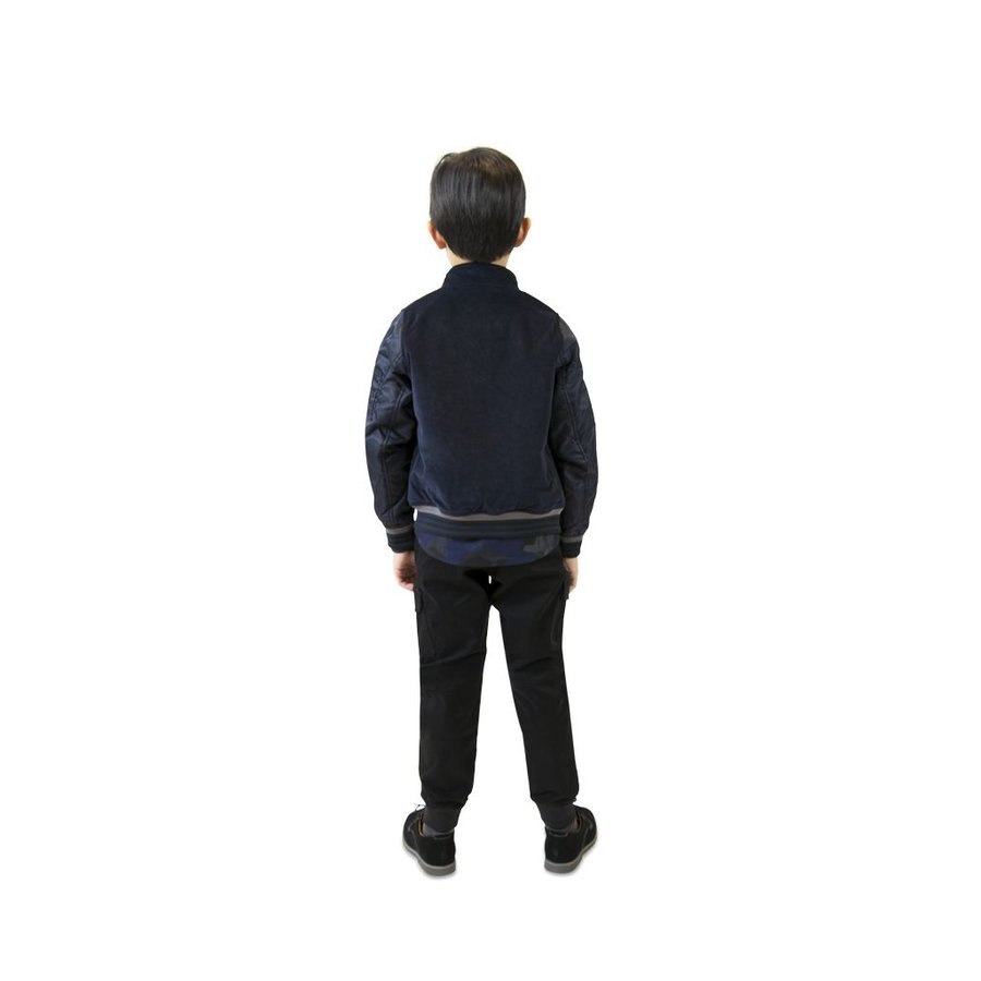 Armani Exchange Boys Jacket 172 6YKB31-ZN58Z
