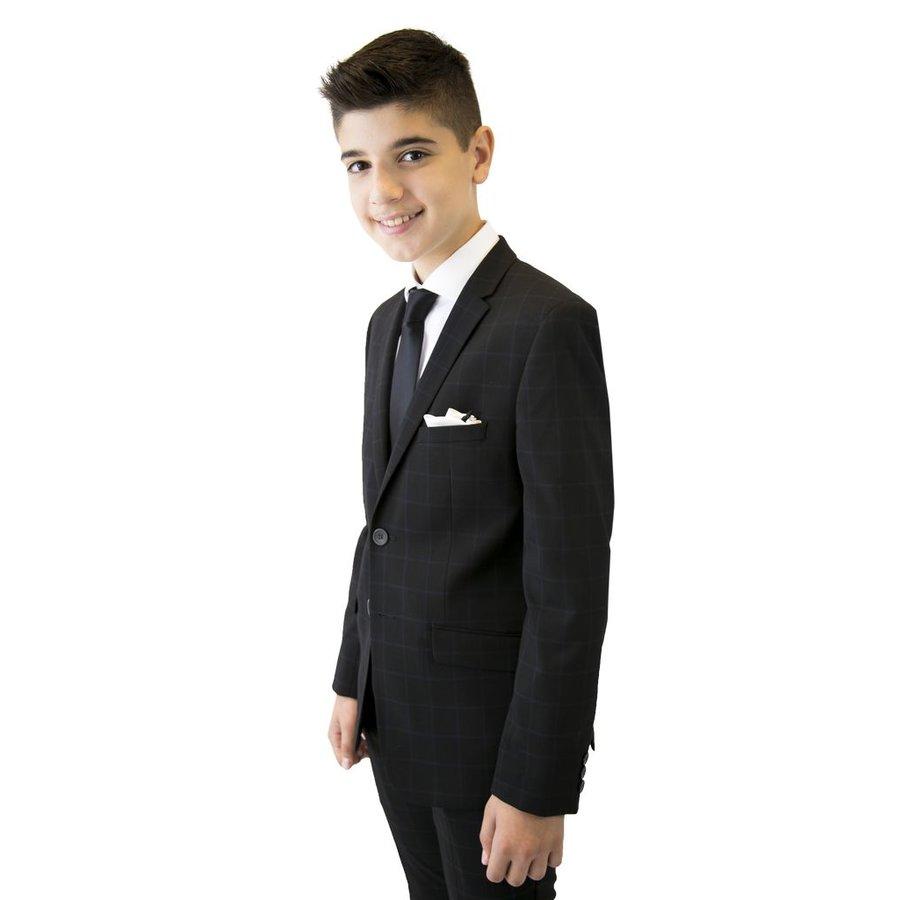 Andrew Marc Boys Skinny Suit 172 W0262