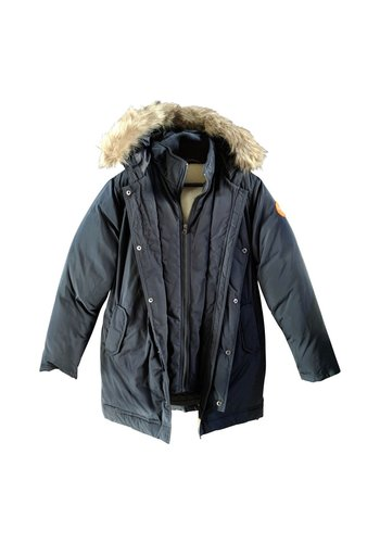 Tallia Tallia Winter Coat ZR0000