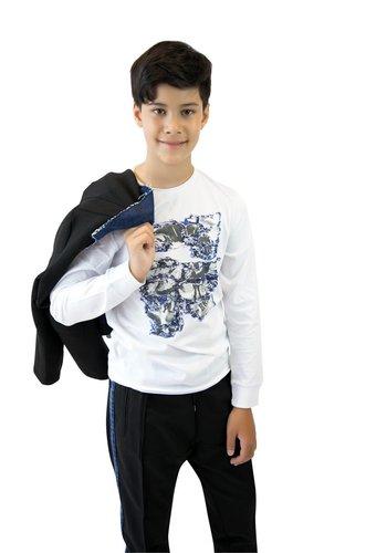 Diesel Diesel Boys T-Shirt Tobin Slim 172