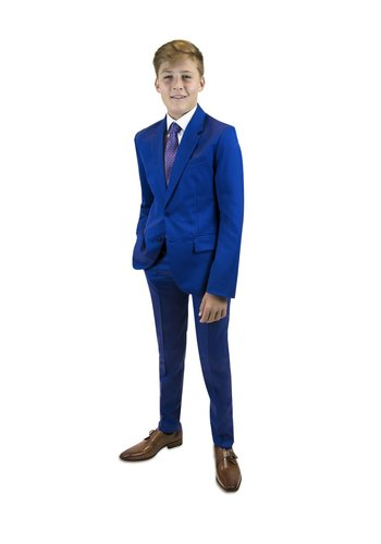 Paul Smith Jr Paul Smith Jr Preston Suit 172 5K39522