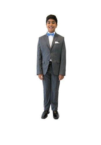 Hugo Boss Hugo Boss Boys Slim Suit 171 J28Z01