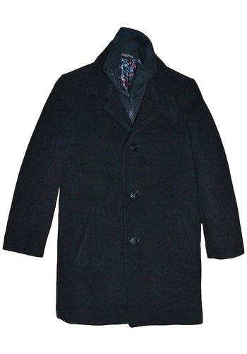 Tallia Tallia Boys Pea Coat W0002