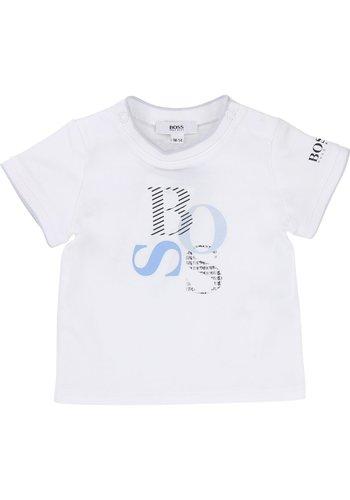 Hugo Boss Hugo Boss Baby T-shirt 171 J95217