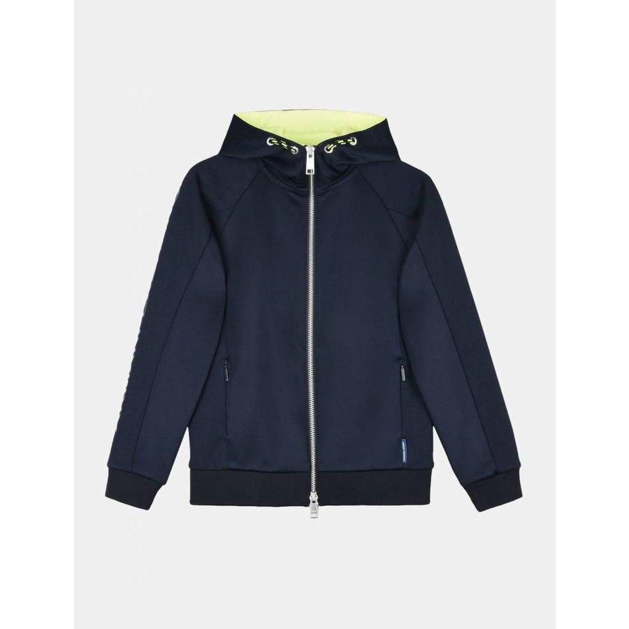 Armani Exchange Boys Sweatshirt 172 6YKM83-ZJR7Z