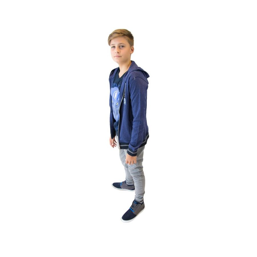 Armani Exchange Boys Sweatshirt 172 6YKMAL-ZJL37