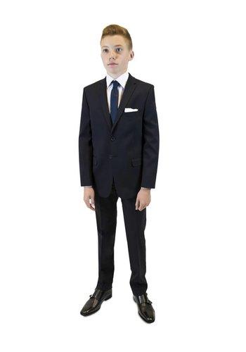 Tallia Tallia Boys Skinny Navy Suit DZ0002