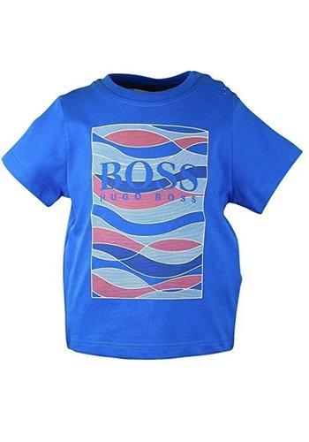 Hugo Boss Hugo Boss Toddler Short Sleeve T-shirt 171 J05535
