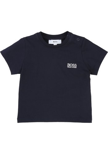 Hugo Boss Hugo Boss Toddler Short Sleeve T-shirt 171 J05P01