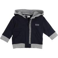 Hugo Boss Toddler Cardigan Suit 171 J05P02