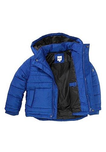Hugo Boss Hugo Boss Boys Winter Jacket 142 J26203
