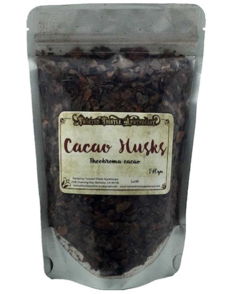 Cacao Husks 140g
