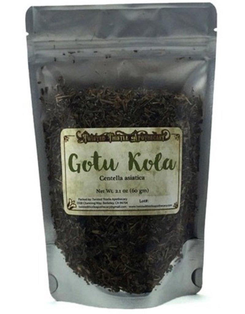 Gotu Kola 60g