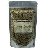 Hemp Seeds 220g