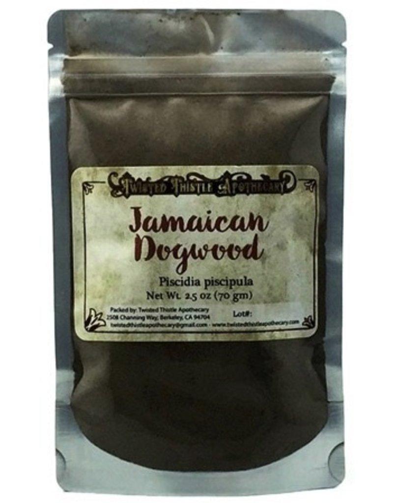 Jamaican Dogwood Powder 70g