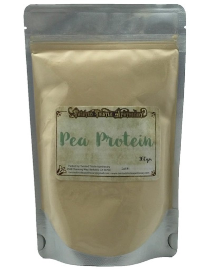 Pea Protein 160g