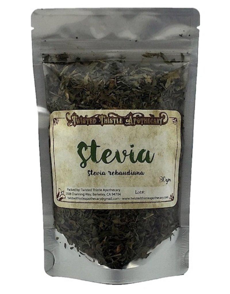 Stevia Leaf 30g