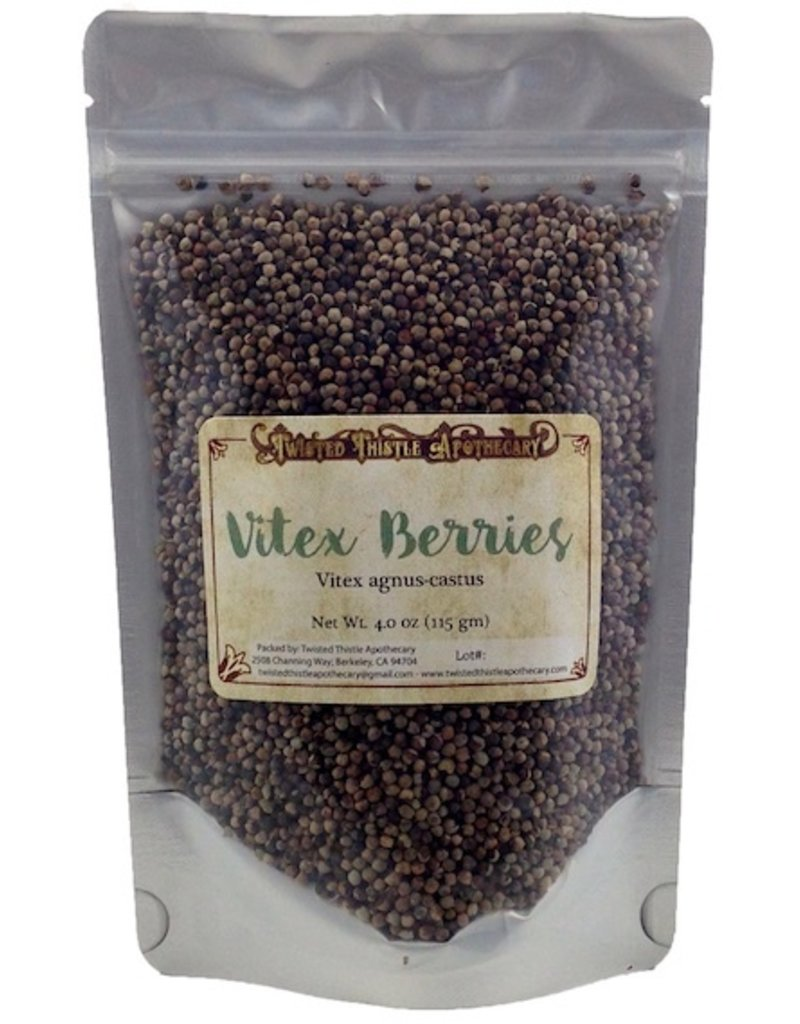 Vitex Berry 115g