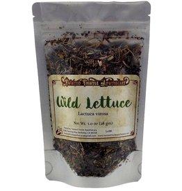 Wild Lettuce 28g