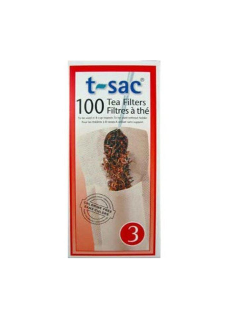 T-Sac Size 3 Tea Bag