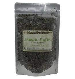 Lemon Balm 25g