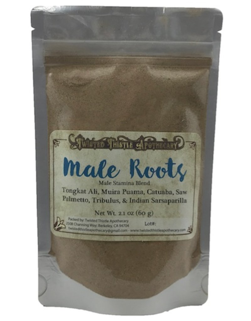 Male Roots 60g