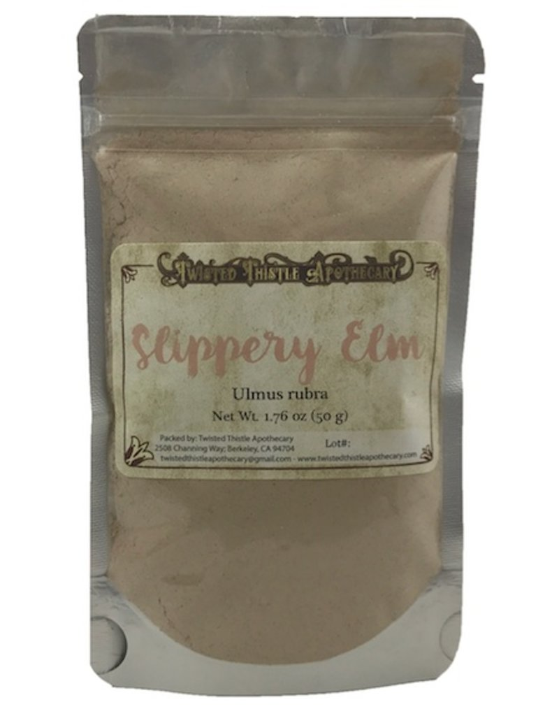 Slippery Elm Powder 50g
