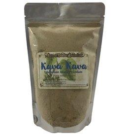 Kava Kava Powder - Solomon Island - 226g 1/2lb