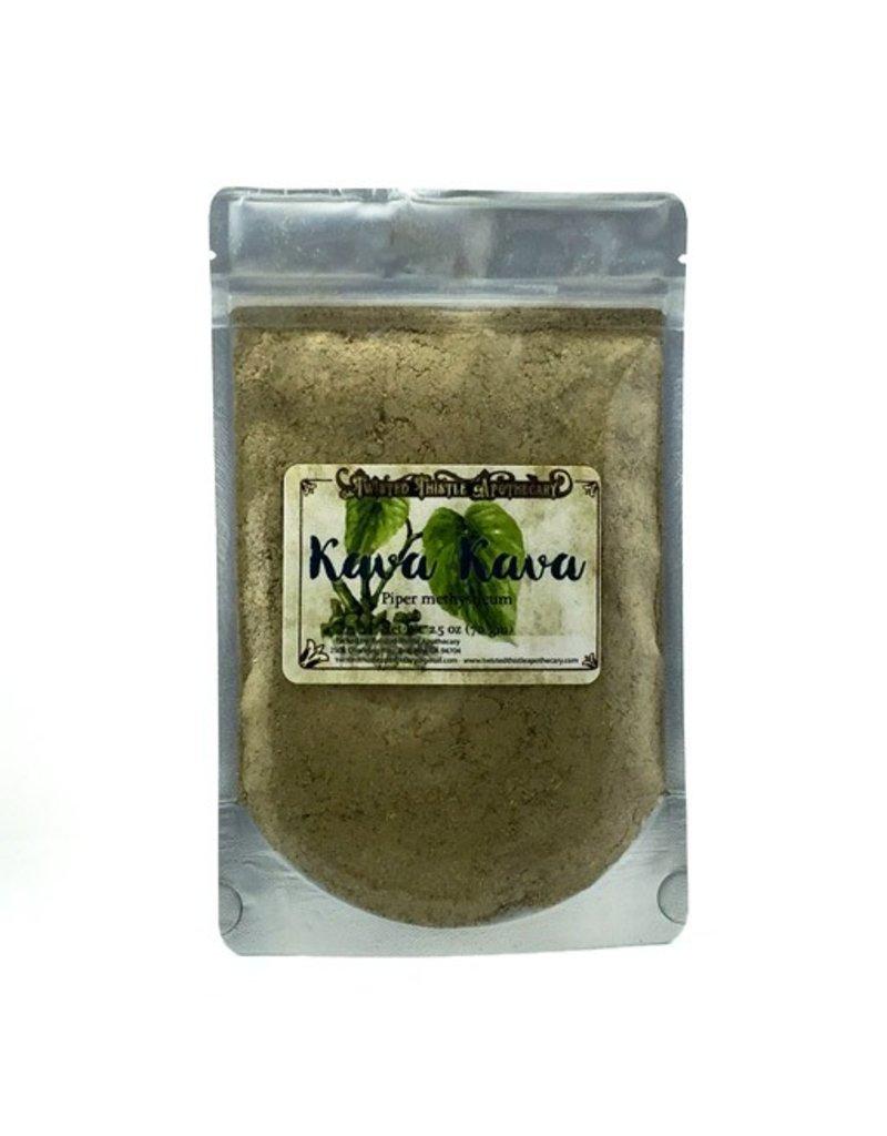 Kava Kava Powder - Vanuatu Premium Espiritu Santo - 226g 1/2lb
