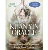 Kuan Yin Oracle Cards