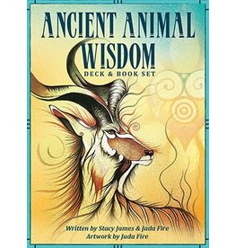 Ancient Animal Wisdom Cards