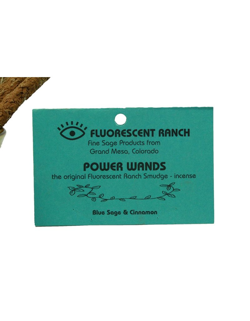 Power Wand 3 Smudge Pack