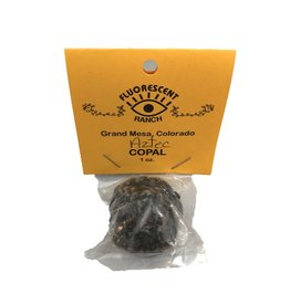 Aztec Copal Ball 1oz