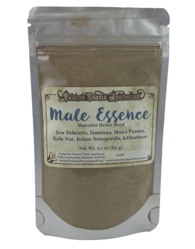 Male Essence 60g