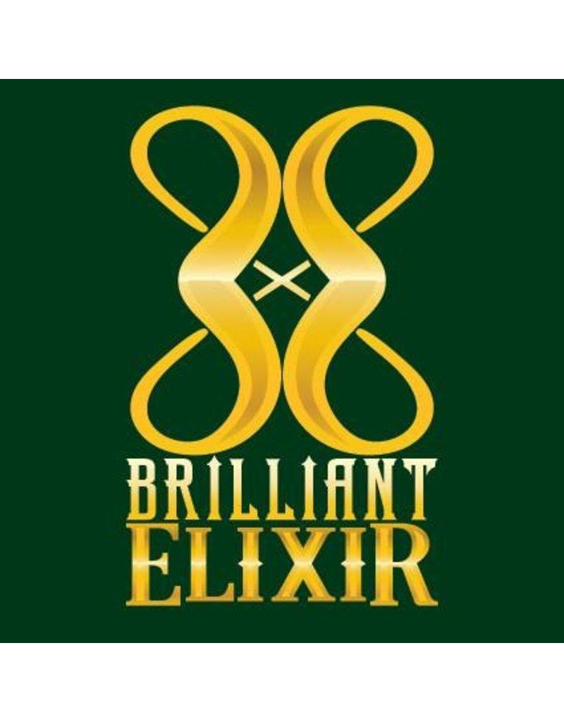 Brilliant Elixirs Kratom Workshop