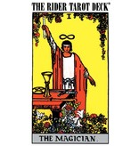 The Rider Waite Tarot Deck