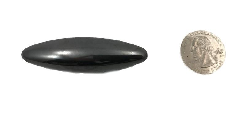 Rattle Snake Eggs Hematite