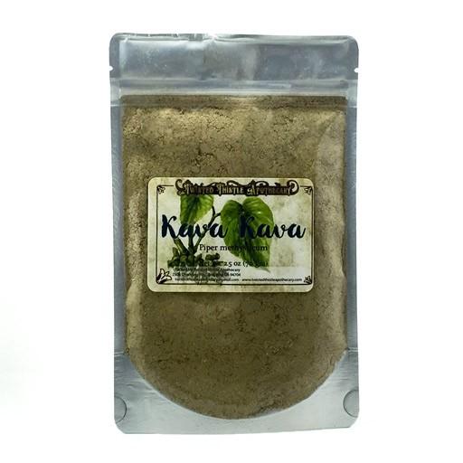 Kava Kava Powder - Vanuatu Premium - 113g 1/4lb
