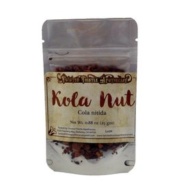 Kola Nuts Pieces 25g