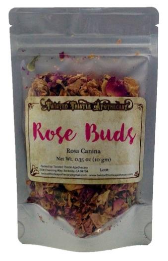 Rose Buds 10g