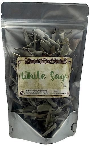 White Sage Loose 30g >>>