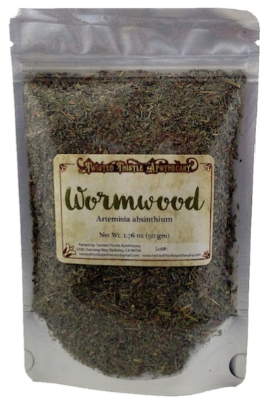 Wormwood 50g
