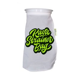 Kava Strainer Bag
