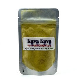 Instant Kava 28g - Water Soluble     30% Kavalactones