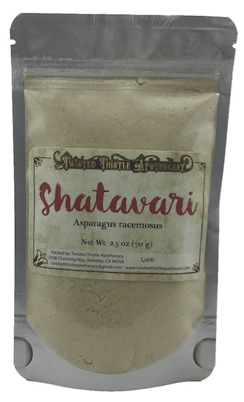 Shatavari Root Powder 70g