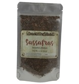Sassafras Root Bark 30g