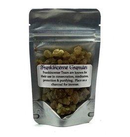 Frankincense Granules Tears 30g