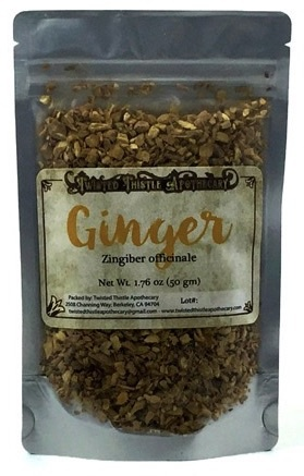 Ginger Root 50g